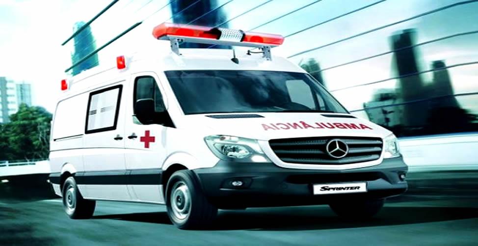 Sonhar Com Ambulância