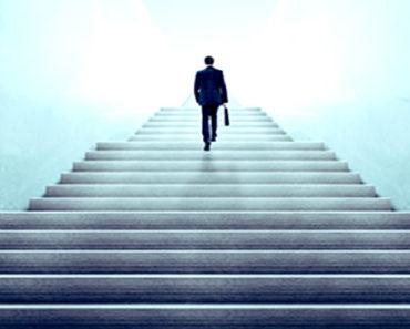 Sonhar-Com-Escada