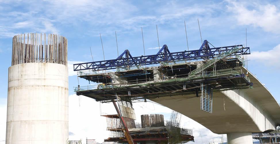 Sonhar Com Ponte Em Construção