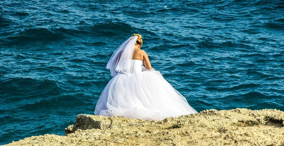 O Que Significa Sonhar com Vestido de Noiva