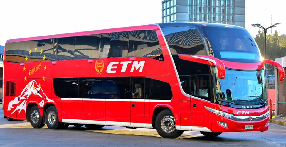 Significado de Sonhar Com Ônibus