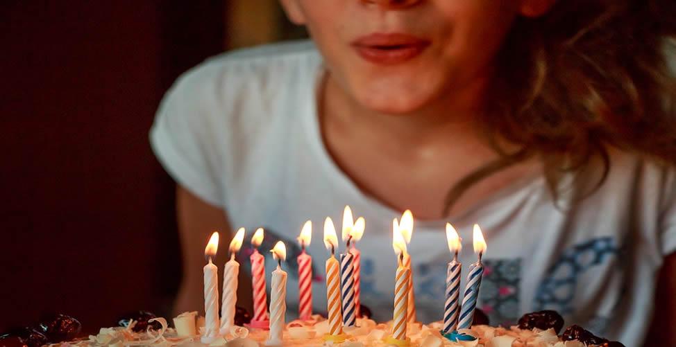 Significado de Sonhar Com Aniversário