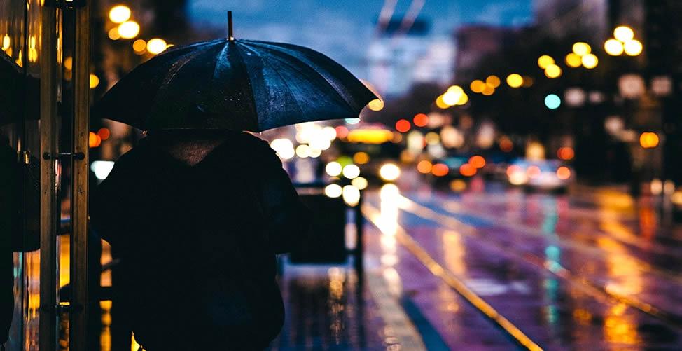 Significado de Sonhar Com Chuva