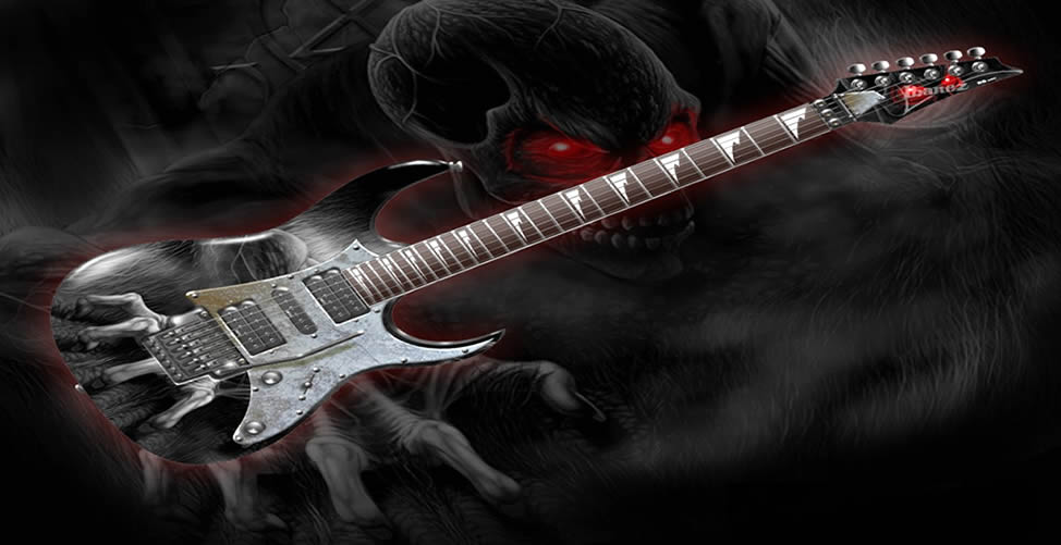 Significado de Sonhar Com Música Heavy metal