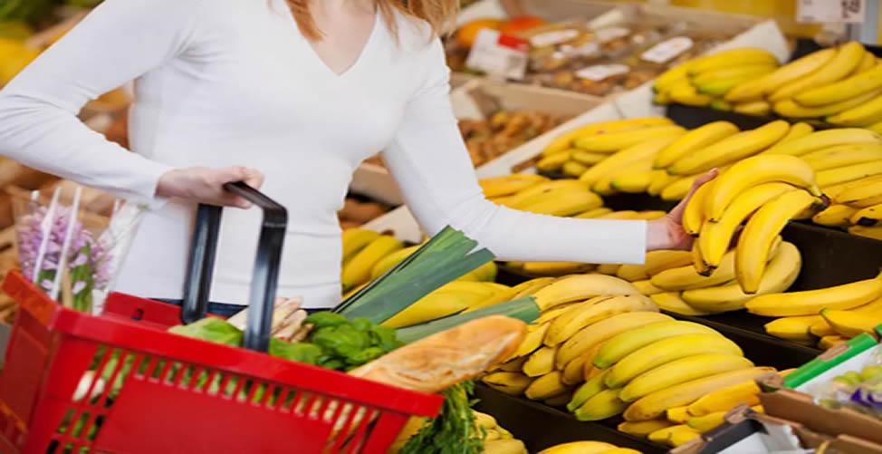 Significado de Sonhar com Banana - comprando