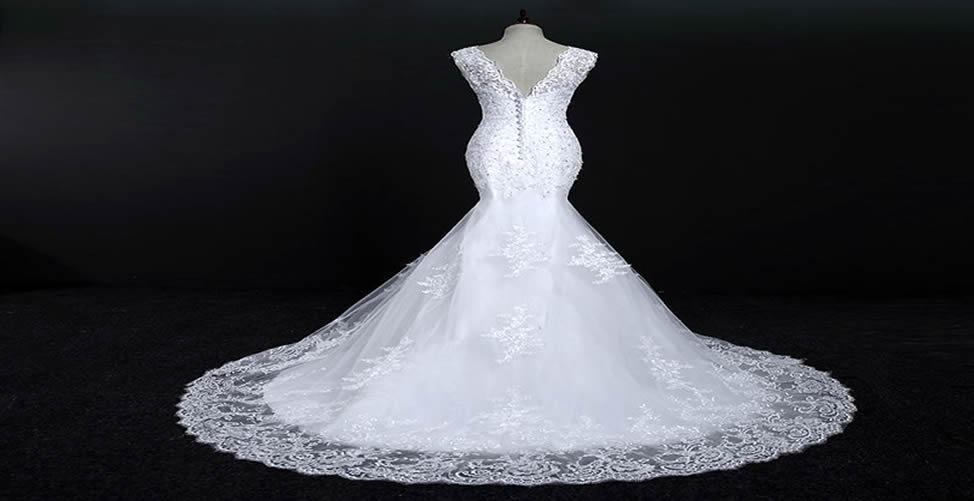 Significado de Sonhar com Vestido de Noiva