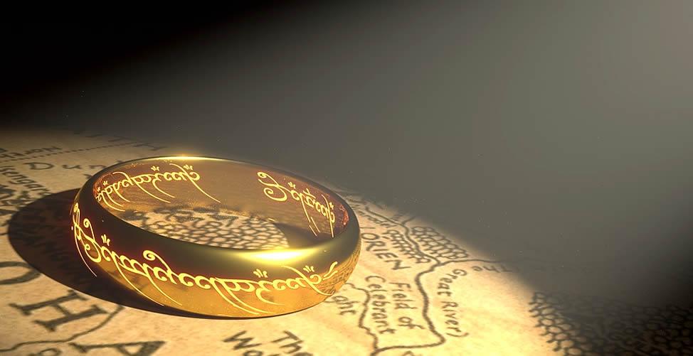 Sonhar Com Aliança de Ouro