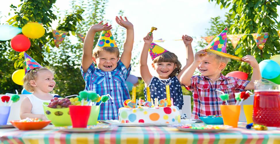 Sonhar Com Aniversário de Criança