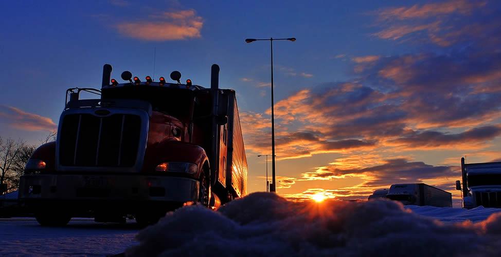 Sonhar Com Caminhão Grande