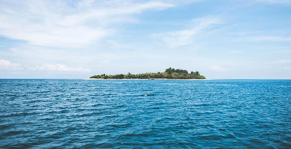 Sonhar Com Mar Calmo