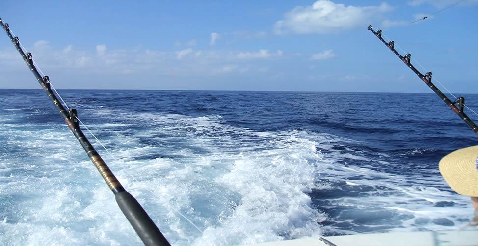 Sonhar Com Pesca em Alto Mar