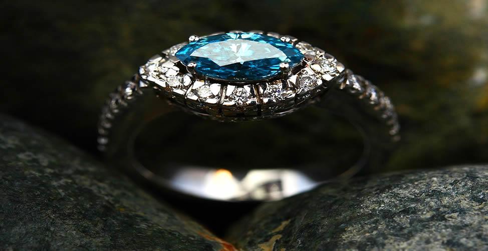 Sonhar com Anel de Diamante