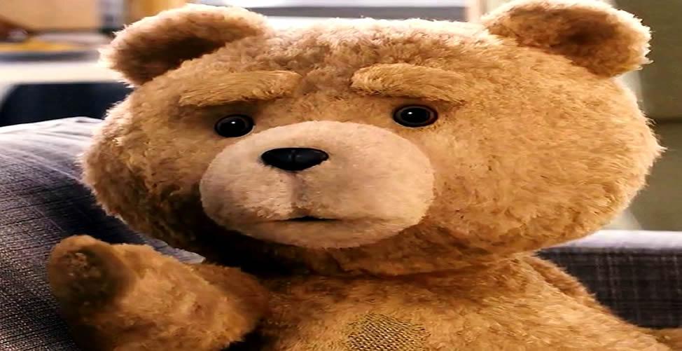 Sonhar com Urso de Pelúcia