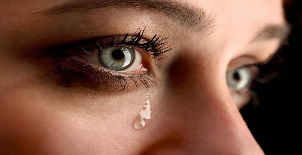 Significado de Sonhar Com Choro