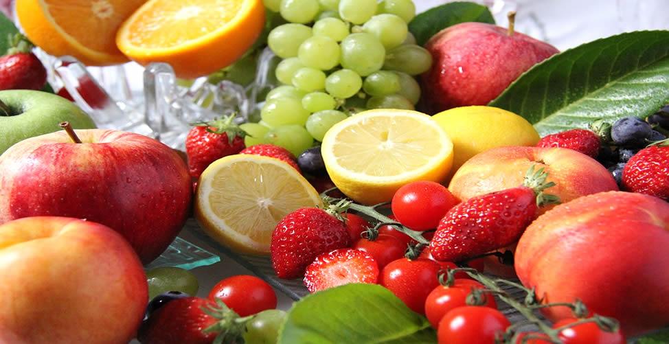 Significado de Sonhar Com Frutas