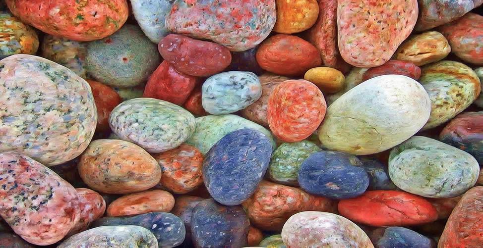 Significado de Sonhar Com Pedra