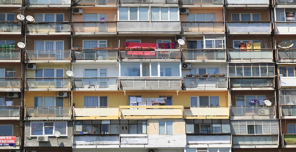 Sonhar Com Apartamento Antigo