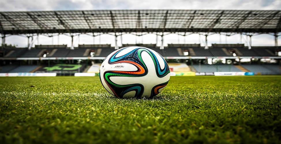 Sonhar Com Bola de Futebol