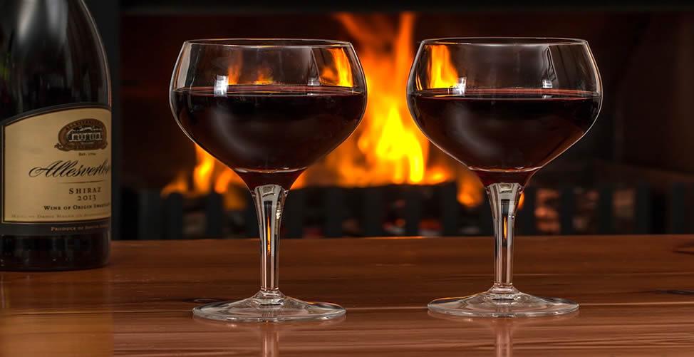 Sonhar Com Taça de Vinho