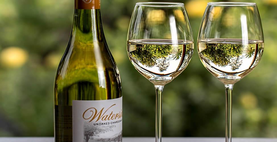 Sonhar Com Vinho Branco