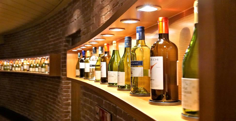 Sonhar Com Vinho - Lojas