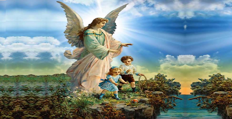 Sonhar com Anjo da Guarda
