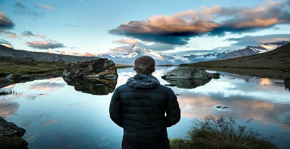 Significado de Sonhar Com Lago