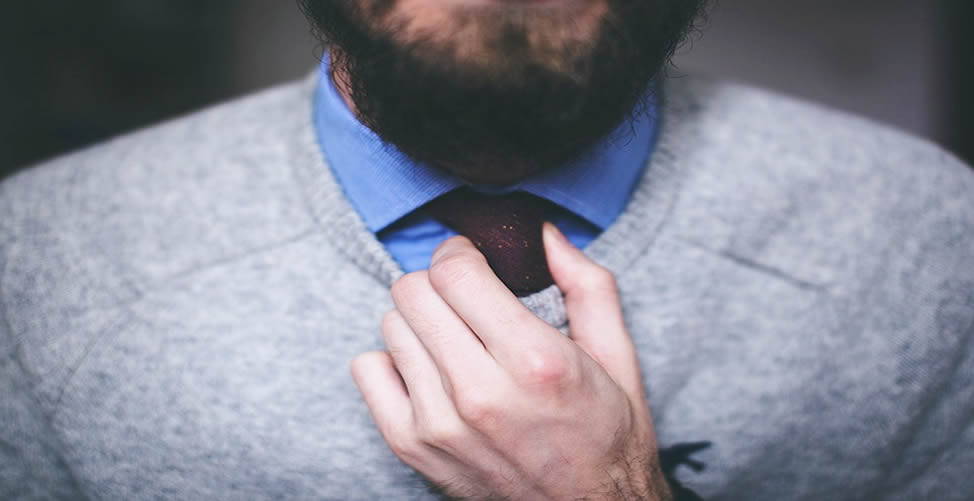 Significado de Sonhar Com Barba