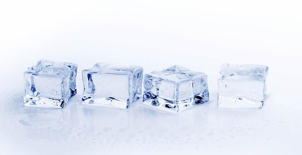 Significado de Sonhar com Gelo