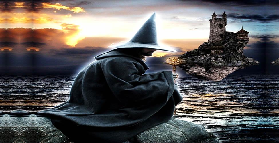 Sonhar Com Bruxa Homem