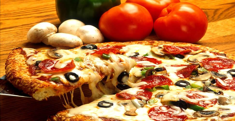 Significado de Sonhar Com Pizza