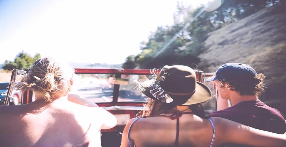 Sonhar Com Pessoas Desconhecidas- Viajando com Elas