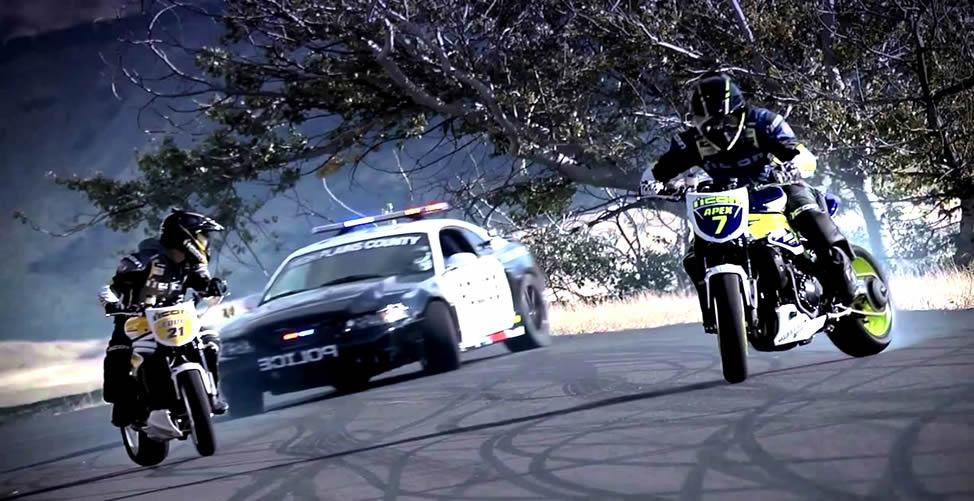 Sonhar Que Está Fugindo da Polícia