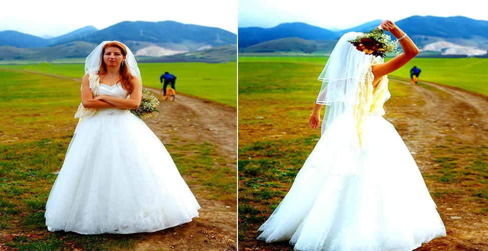 Sonhar Que Está Fugindo do Casamento