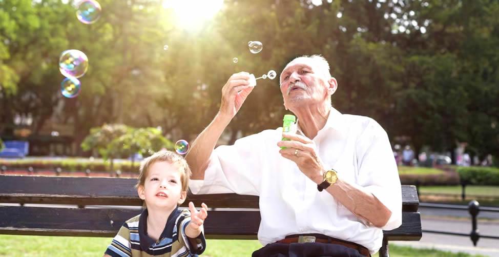 Significado de Sonhar Com Avô