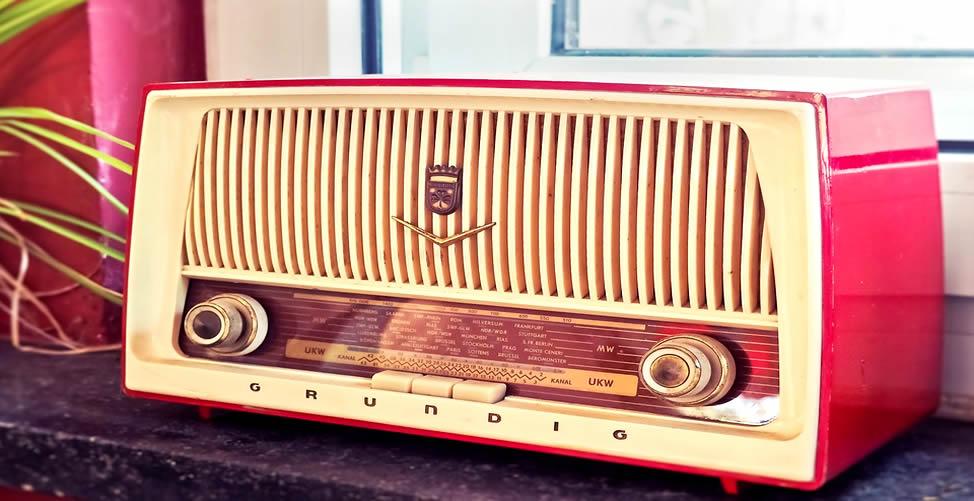 Significado de Sonhar Com Rádio