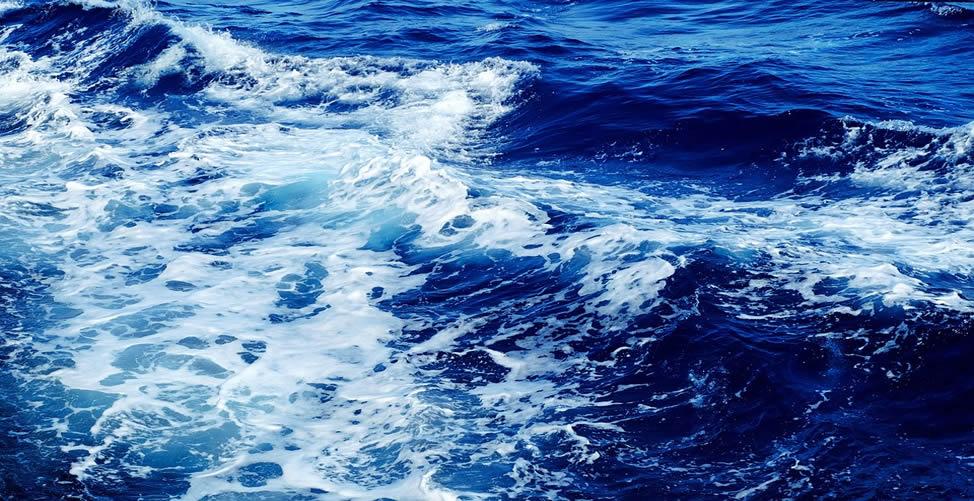Sonhar Com Água agitada