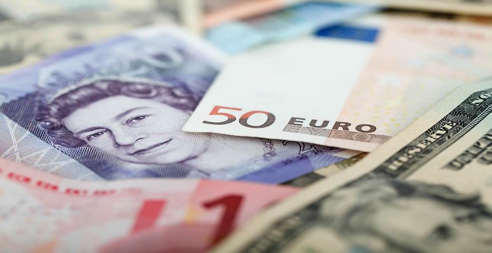 Sonhar Com Dinheiro Estrangeiro
