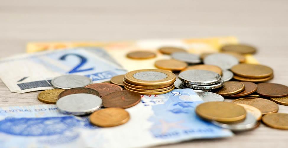 Sonhar Com Dinheiro-Moedas