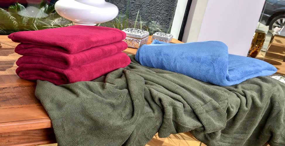 Significado de Sonhar Com Cobertor