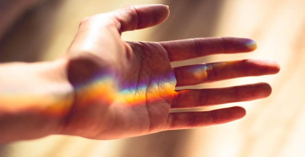 Significado de Sonhar com Mão