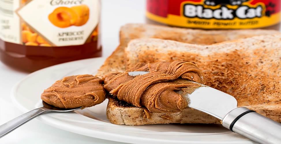 Sonhar Com Amendoim - Manteiga