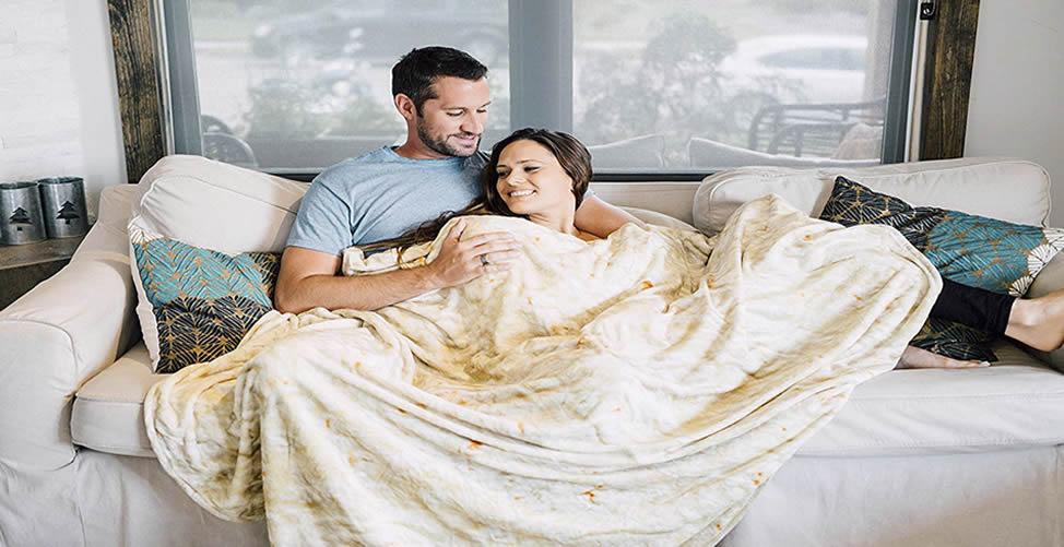 Sonhar Com Cobertor - divide Com Alguém