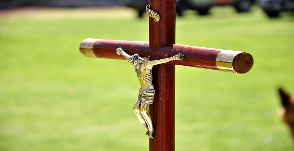 Sonhar Com Crucifixo E Jejus Pregado