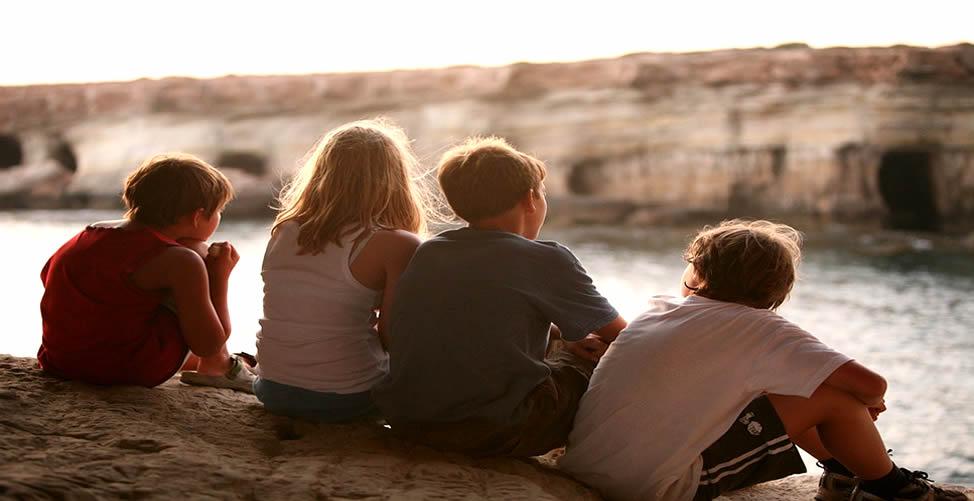 Sonhar Com Reunião de Crianças