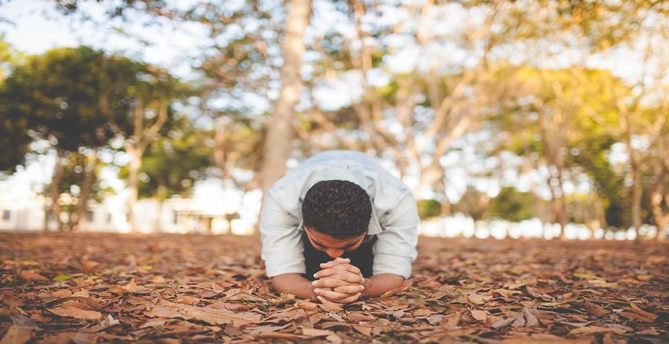 Sonhar Com Oração d ejoelho