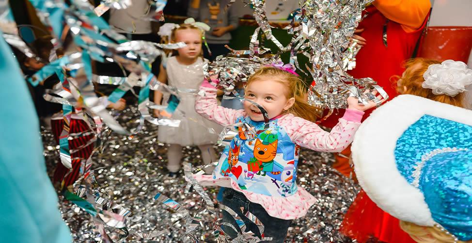 Significado de Sonhar Com Festa De Criança