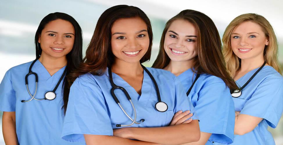 Sonhar Com Enfermeira Reunida