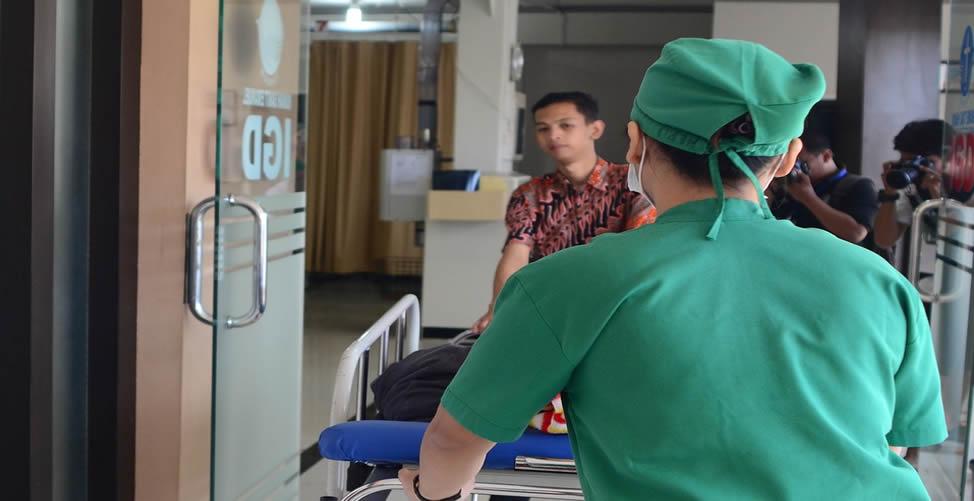 Sonhar Com Enfermeira no Hospital