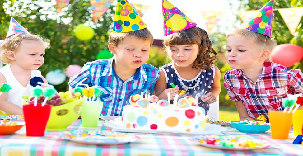 Sonhar Com Festa De Criança - Aniversário